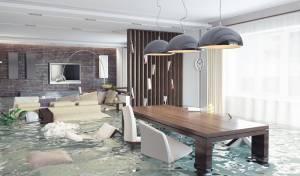 משרד הביטחון יפצה דיירים על נזקי מים. אילוסטרציה