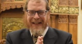 פרשת ניצבים: הרב עידו וובר על הפרשה