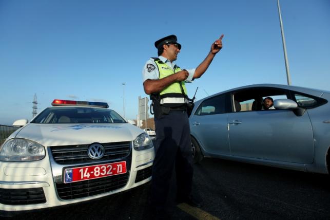 הפתיון שלכד גנבי רכב פלסטינים