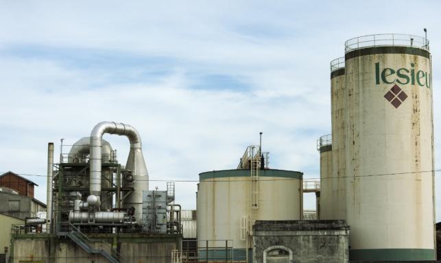 העירייה חייבה את המפעל בארנונה גבוהה. אילוסטרציה