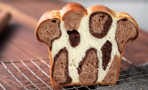 לחם מנומר שיגרום לכולם לקנא