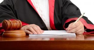 טופס להגשת תביעה בבית המשפט לתביעות קטנות - רימו אתכם? כך תגישו תביעה