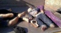 אילוסטרציה - דיווח: צבא אסד תקף עם גז כלור; הפצועים - ילדים