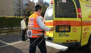 ארכיון - 228 בני אדם התעלפו; 134 יולדות פונו