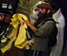 תמונה חדשה: הנעדר ממירון עדיין לא אותר