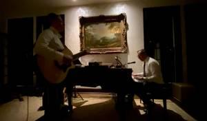 """גדי ושמואל פוקס בסינגל חדש: """"שייבנה"""""""