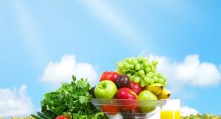 האוכל הבריא עדיין יקר. אילוסטרציה - ישראל הולכת ומשמינה - אבל האוכל הבריא עדיין יקר