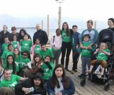 מחנה חורף יתקיים בקפריסין לילדי הדיאליזה