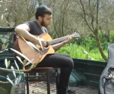 מאיר בורשטיין בסינגל קליפ חדש: מה טוב לי