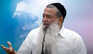 הרב יגאל כהן עם סגולה לשנה טובה • צפו