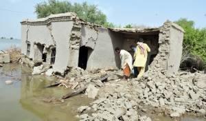 רעידת אדמה בפקיסטן ארכיון