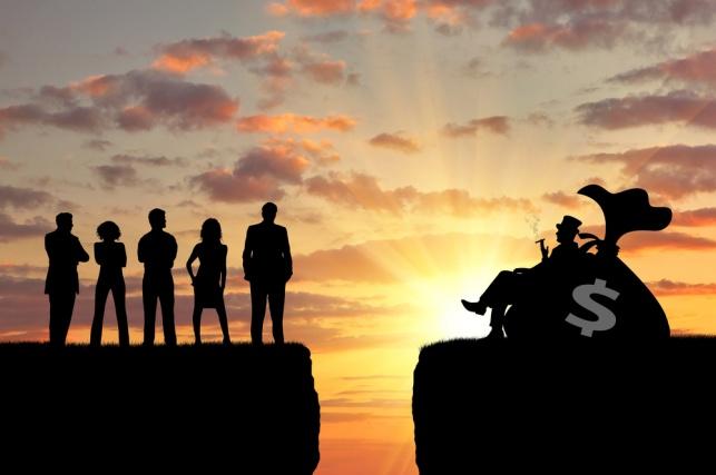 מחקר חדש: זה כל מה שצריך כדי להתעשר