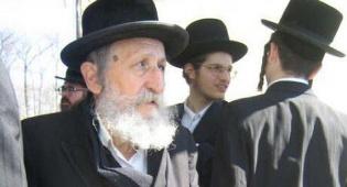 """הרב ראובן שמלצר ז""""ל - אבא של ליפא: הרב ראובן שמלצר ז""""ל"""