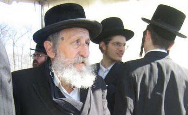 """הרב ראובן שמלצר ז""""ל"""