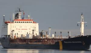 דיווח: הספינה בטוחה - החוטפים ירדו ממנה