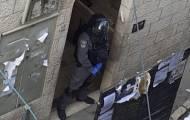 """כוחות משטרה פשטו על השטיבלאך במא""""ש"""
