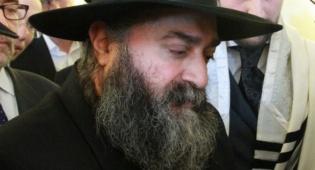 """האדמו""""ר רבי יקותיאל אבוחצירא, ארכיון"""