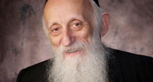 הרב הפסיכיאטר החרדי הנודע נפטר בגיל 90