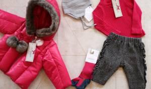 בגדי מותגים שהוצעו למכירה בעונה דאשתקד בגלריות הנבחרות בפריז