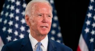 Mr. President: ג'ו ביידן הושבע לנשיאות ארצות הברית