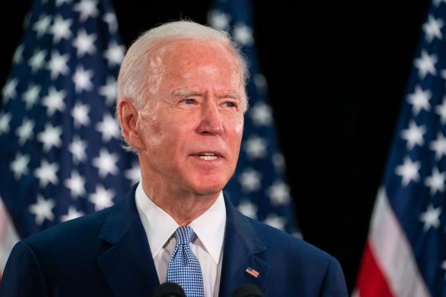 Mr. President: ג'ו ביידן הושבע לנשיאות