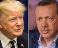 טראמפ לנתניהו: שחררו את אזרחית טורקיה
