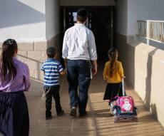 חוזרים לבתי הספר. אילוסטרציה - מוסדות החינוך יפתחו גם בחנוכה ובפסח