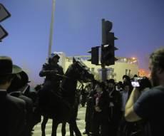 מחאת 'הפלג' האחרונה - מעצר עריק 'הפלג' הוארך עד תום ההליכים