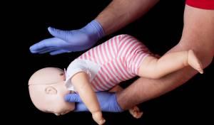 תושיית הגננת הצילה ילד שנחנק מבננה