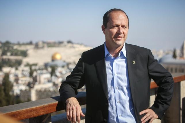 הרכבל בירושלים יעבור בשכונת סילוואן