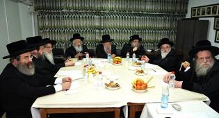 מועצת גדולי התורה של אגודת שיראל