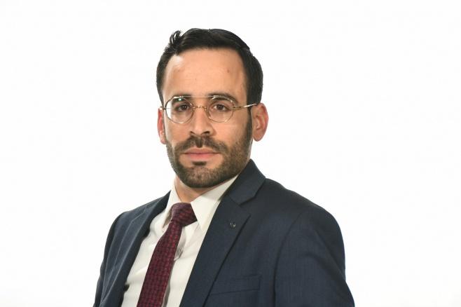 """חנוך בן משה בסינגל חדש: """"מאור ישראל"""""""