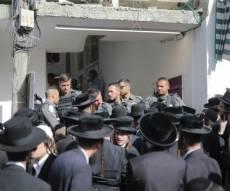 """הכנס שהתקיים בשנה שעברה - מארב אלים לחרדי שחוגג את """"יום ירושלים"""""""
