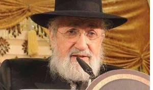 """אברהם הלפרין ז""""ל - מגדולי התורמים: הרה""""ח אברהם הלפרין ז""""ל"""