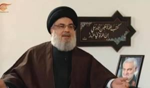 הסיוע האיראני: מכלית דלק בדרכה ללבנון