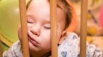 אילוסטרציה - תינוקת איבדה הכרתה בפעוטון; מצבה קשה