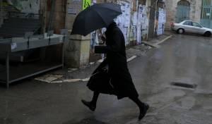 תחזית מזג האוויר: אחרי הפוגה, הגשם חוזר