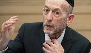 פסימיות בדגל התורה: אין היתכנות למועמד חרדי בירושלים