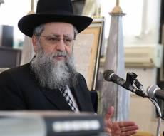 """הגר""""ד נגד הרבנים המתנגדים לחוק הגיוס"""