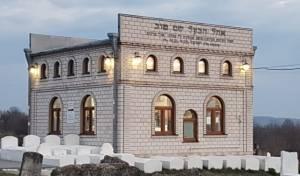 """הבעש""""ט תמה: גיסי יצא מארץ ישראל בשבת"""
