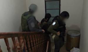 עדותו של אויס רג'וב, פעיל חמאס שנעצר