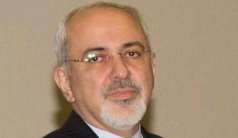 """שר החוץ האיראני זריף - ארה""""ב ואיראן קרובות להסכם גרעין"""