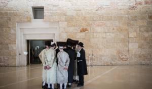 """""""בג''ץ תוך התערבות בסמכויות הכנסת והממשלה הופך החלטה של ועדת הכספים שקבעה פה אחד"""""""