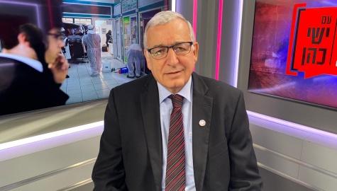 פרופ' מור יוסף באולפן: ישראל בדרך לאסון?