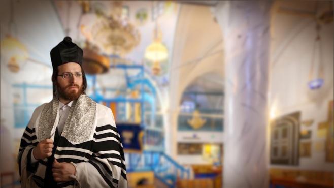 """יעקב יצחק רוזנפלד  מבצע - """"דרור יקרא"""""""