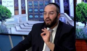 פרשת וישב עם הרב נחמיה רוטנברג • צפו