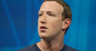 """מרק צוקרברג, מנכ""""ל ומייסד פייסבוק"""