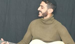 שמעון בר יוחאי שער בסינגל חדש: ניגון התחזקות