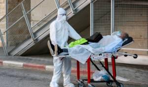 עומס: חולי קורונה יפוזרו בבתי חולים במרכז