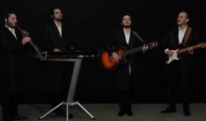 להקת פמליא במחרוזת משירי הפסח: והיא שעמדה